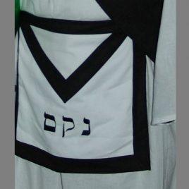 Elus Kohen 7th Degree Apron