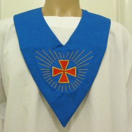 Venerable Master's Collar