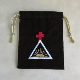 Golden Dawn Tarot Bag