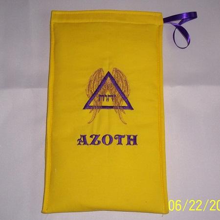 Air Dagger Bag 1