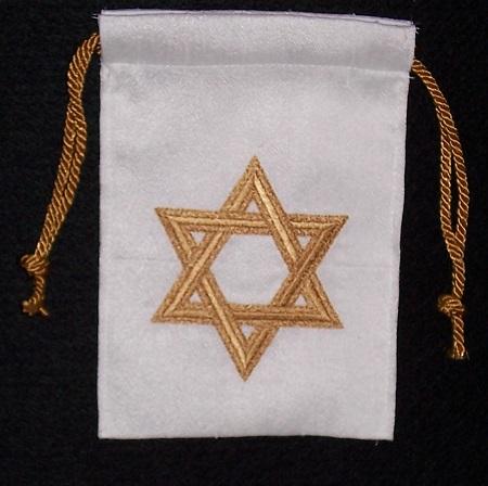 Hexagram Bag