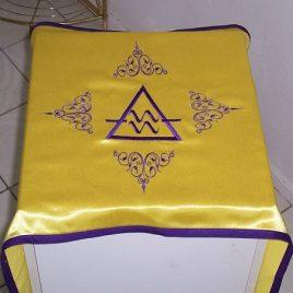 Element of Air Cloth