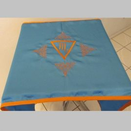 Element of Water Cloth