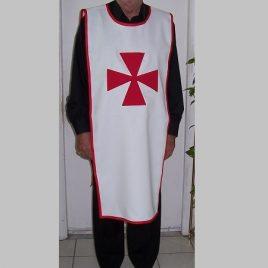Templar Style Tabard